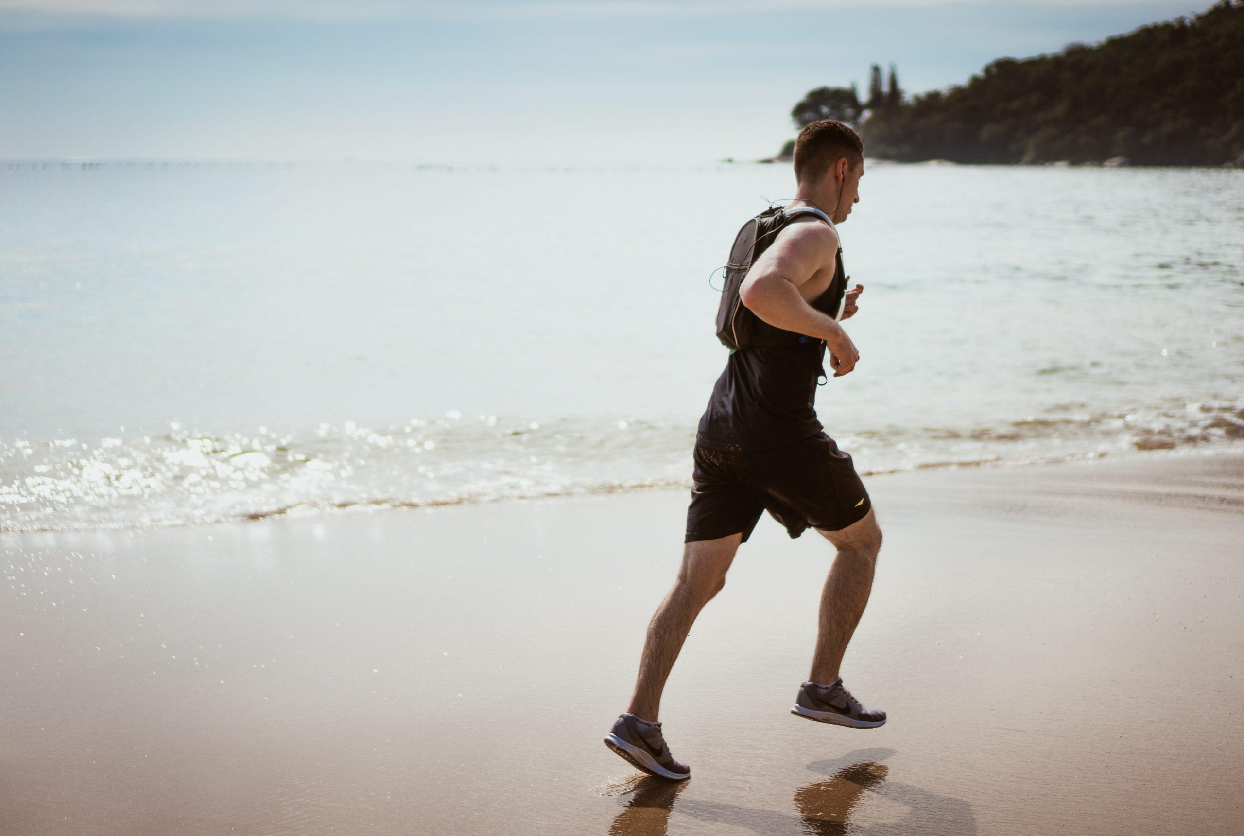 7 najważniejszych wskazówek dla początkujących biegaczy