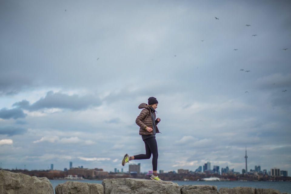 Od czego zacząć bieganie – początki biegania