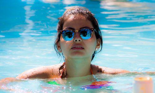 Kto pływa, ten jest zdrowy, czyli dlaczego warto pływać?