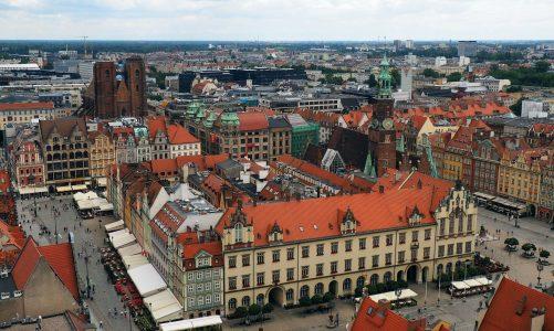 Gdzie szukać mieszkania we Wrocławiu?